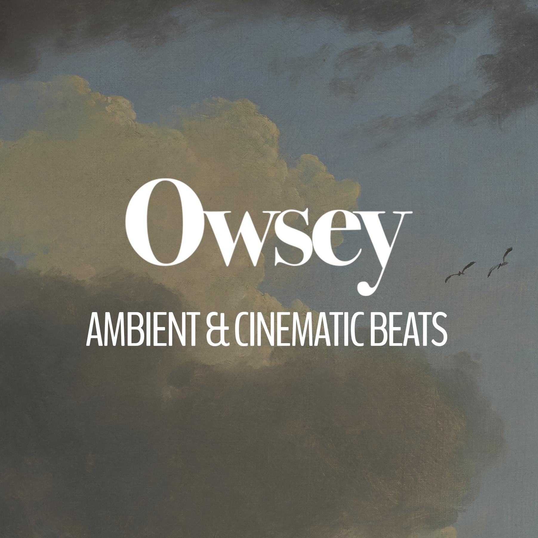 Ambient and Cinematic Beats