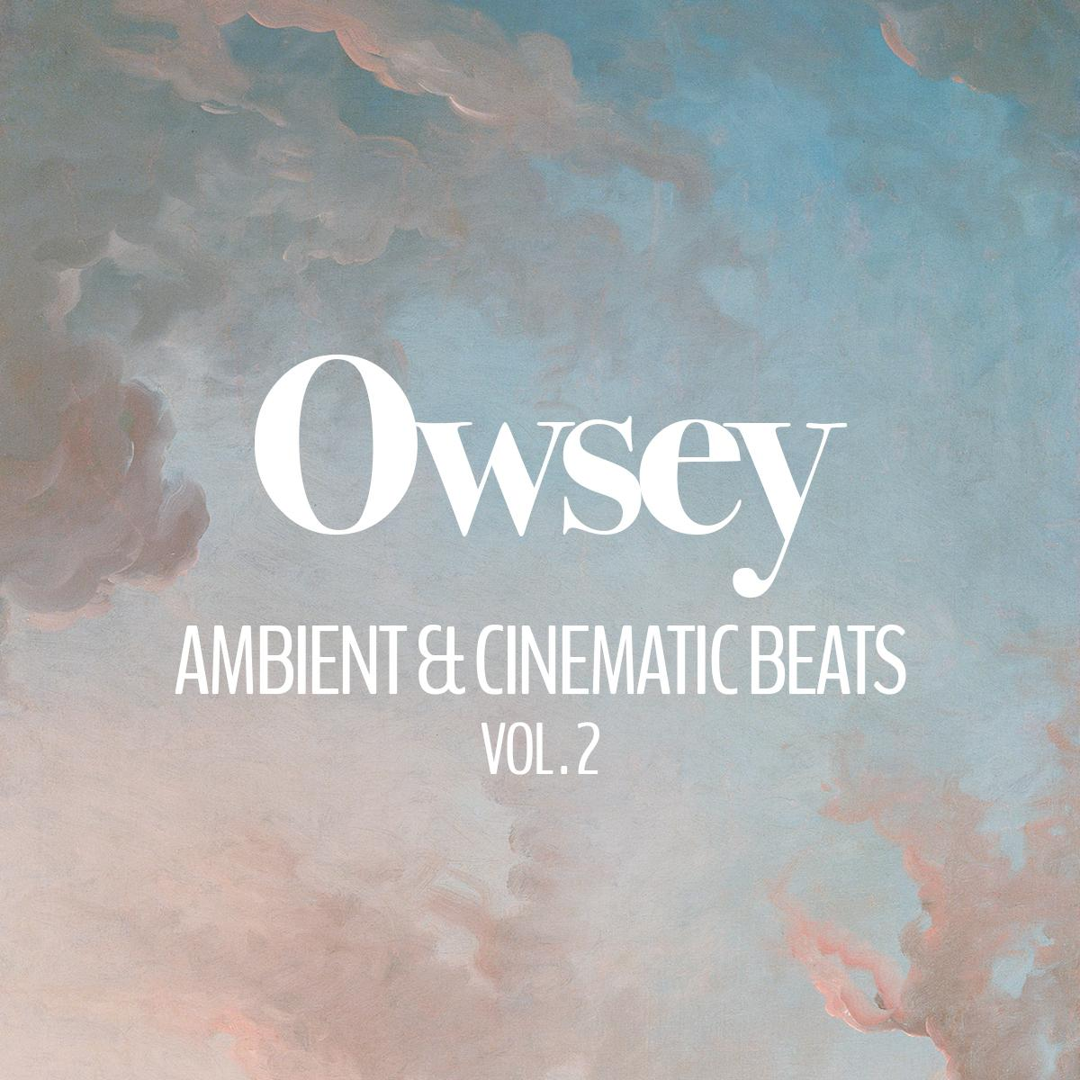 Ambient & Cinematic Beats Vol.2